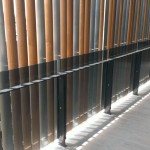 Custom Metal Solutions - Balustrades